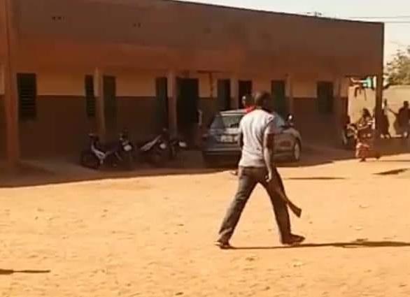 Agression d'enseignant à l'école primaire Kwamé N'Krumah C de Ouagadougou : l'agresseur écope de 12 mois de prison ferme et 1 700 000f d'amende (Suite et fin)