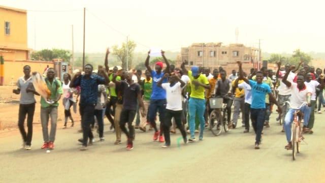 Gaoua: des étudiants réclament des meilleures conditions d'études