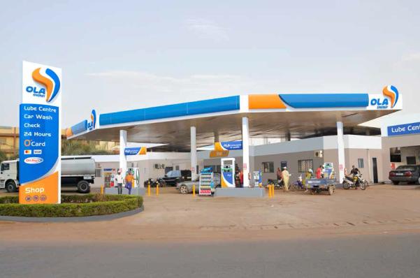 Communiqué: Oilibya Burkina devient OLA ENERGY