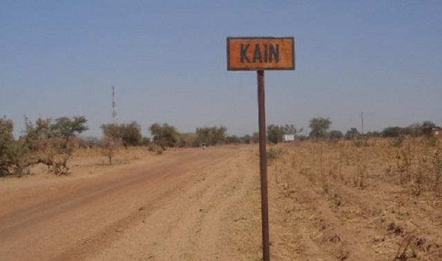 Attaque à Kain : Quatorze civils et 146 terroristes tués