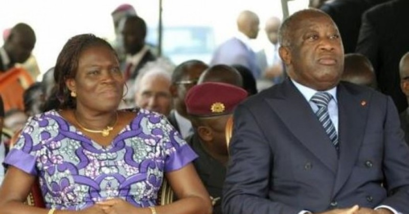 Côte d'Ivoire: Prétendue divorce entre Simone et Laurent Gbagbo, Simone Gbagbo réagit