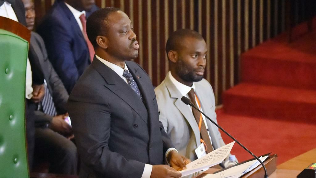Côte d'Ivoire: 19 proches de Soro Guillaume accusé de déstabilisation