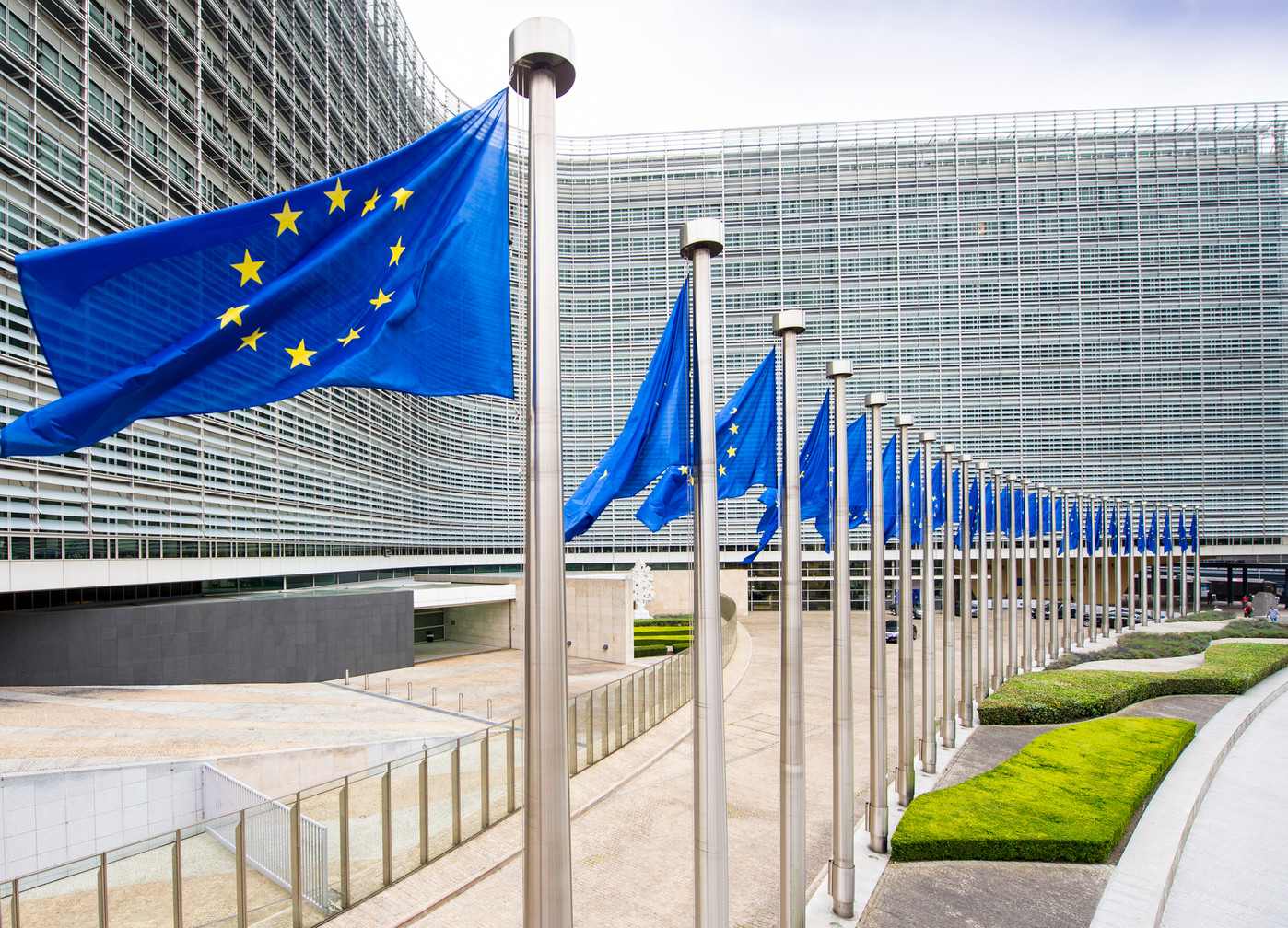 Violences au Burkina Faso: L'Union européenne appelle au respect des droits de l'homme et de l'Etat de droit