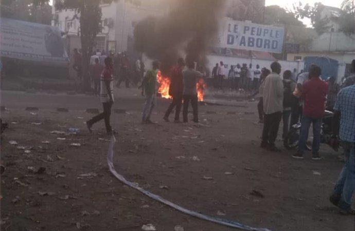 RDC: une personnes tuée dans des affrontement ce samedi