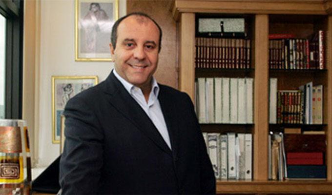 Le beau-frère de l'ex président tunisien incarcéré à Marseille
