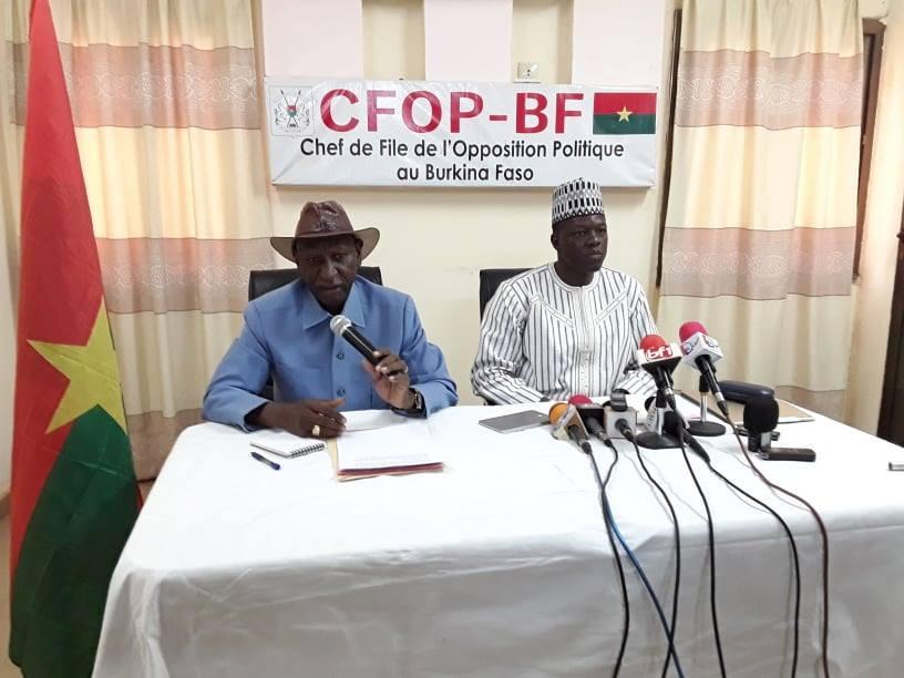 Sécurité: Roch Marc Christian KABORE,Président du Faso détient de précieuses informations sur ces terroristes.