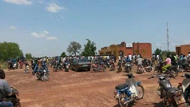 Quartier djikofè de Ouagadougou: Un locataire tue un homme