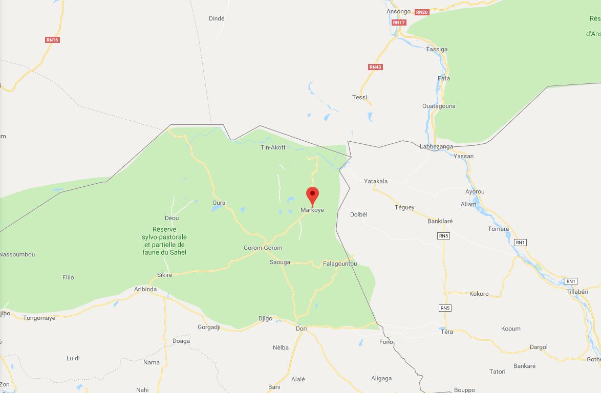 Markoye (Oudalan): le chauffeur du maire libéré