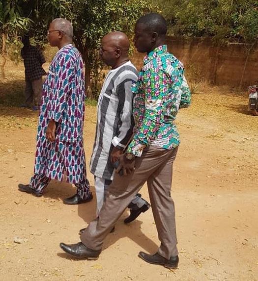 Politique : Que s'est-il réellement passé à Ouahigouya ?