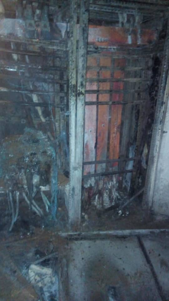Dori: un incendie à la Centrale thermique de Dori prive la ville d'électricité