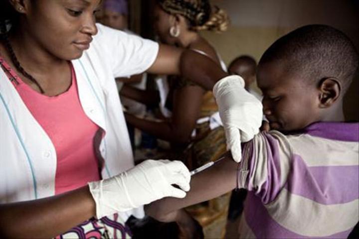 Niger: alerte au faux vaccin contre la méningite