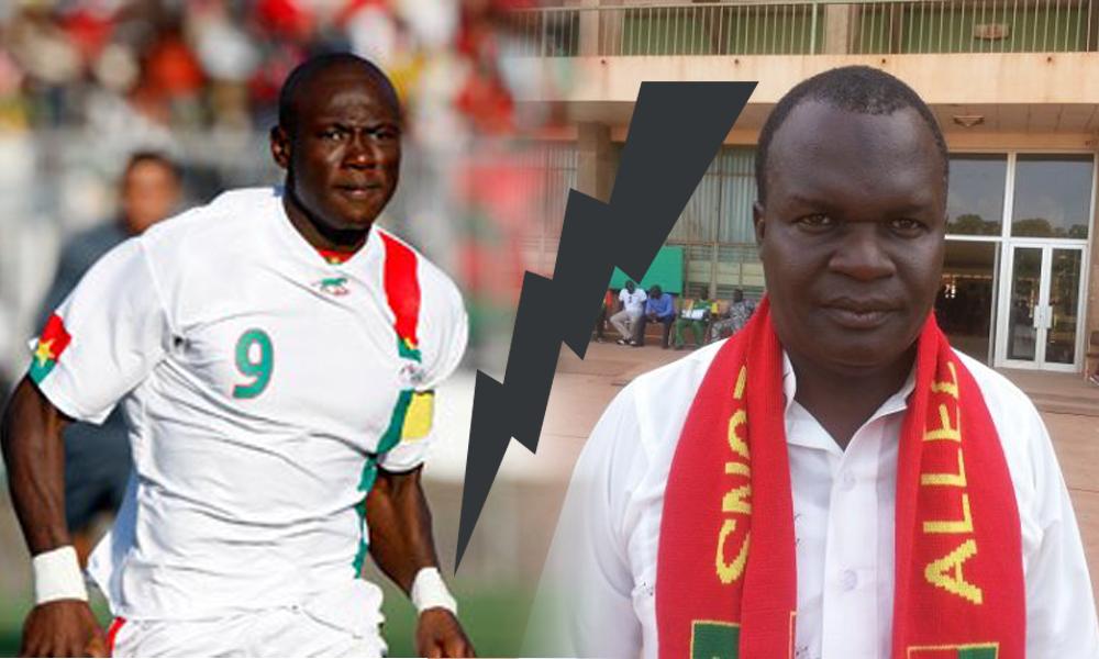 Sport: Le Président de l'UNSE accusé d'escroquerie par Moumouni Dagano (Le Dossier)
