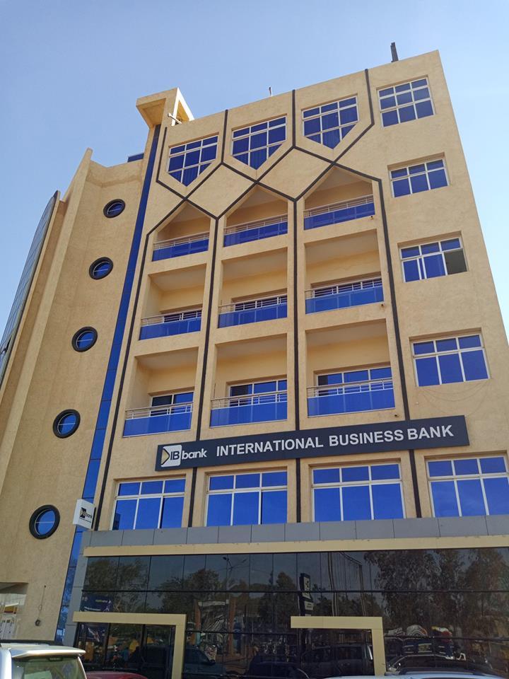 Affaire Abdoul services/ IB Bank: la version de la banque
