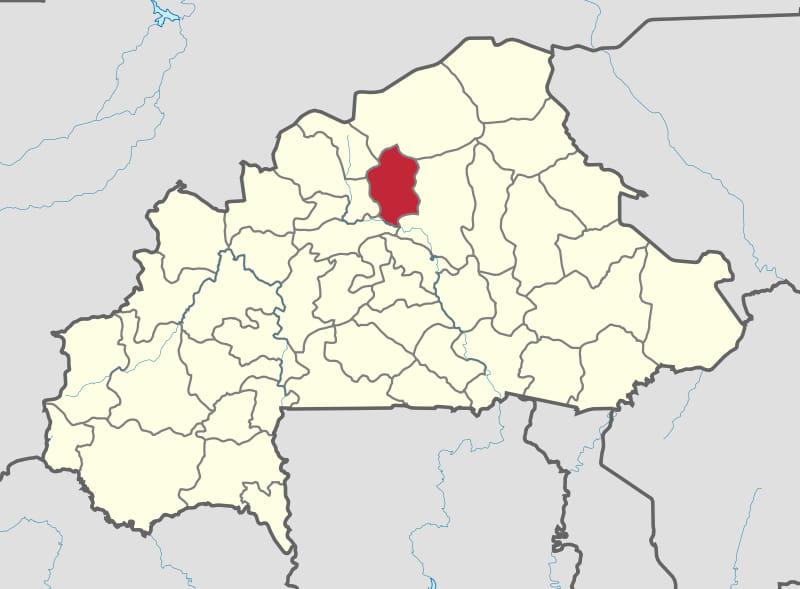 Sécurité: Un gendarme tué dans l'attaque de Namsiguian