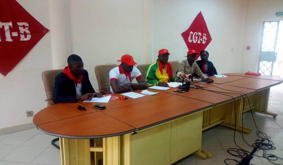 le Syndicat des travailleurs d l'environnement annonce une grêve de 72h
