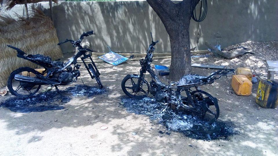 Burkina Faso: 8 morts dans un affrontement à Zoaga