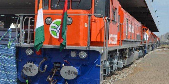Liaison ferroviaire Abidjan-Ouaga : Le groupe Bolloré suspend les travaux coté Burkina