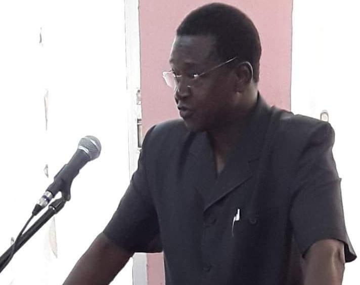 Rencontre Gouvernement/ Syndicats : le discours intégral du Président de Mois des Centrales Syndicales,
