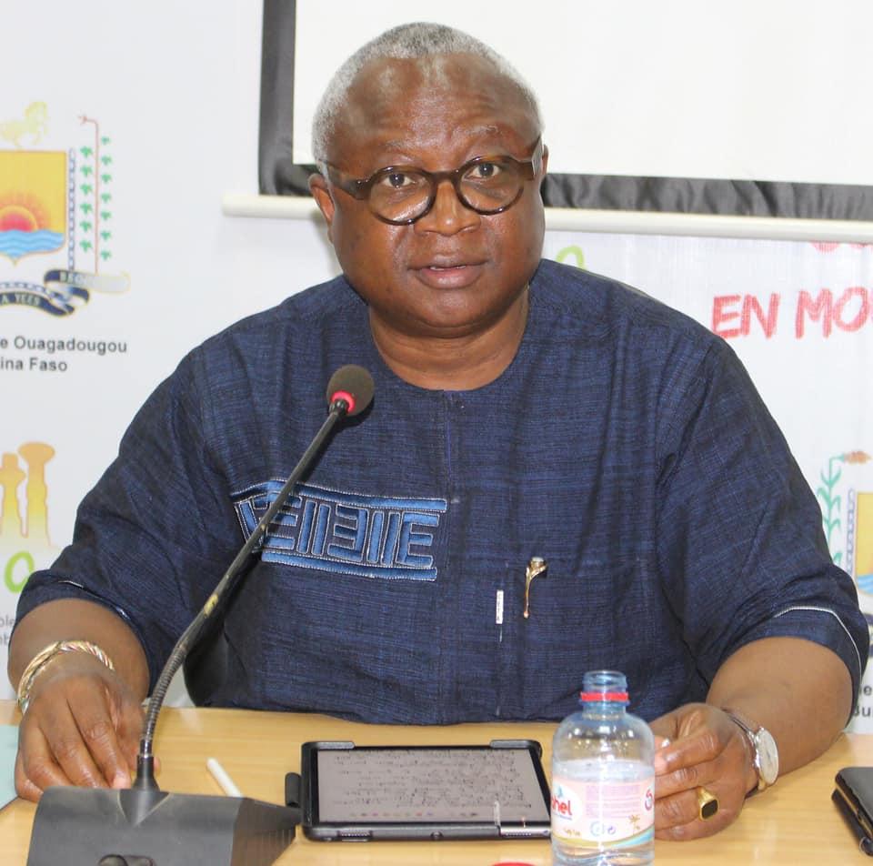 Affaire achat de véhicules à la Mairie de Ouagadougou:  Le maire Armand Beoindé gagne la baille