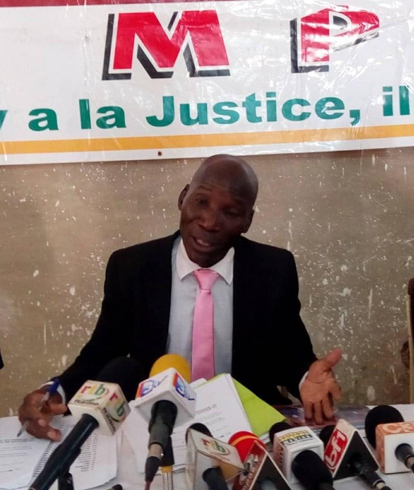 """Burkina: """"Yacouba Isaac Zida reviendra le 16 septembre pour être candidat """""""