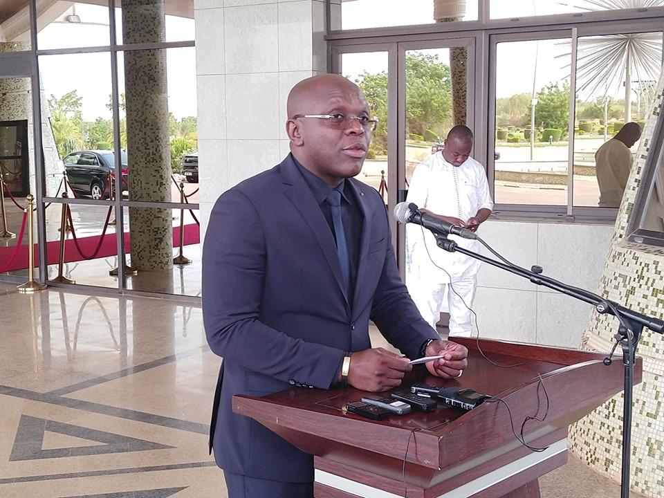 Burkina: Le gouvernement rassure sur la tenue des concours de la fonction publique