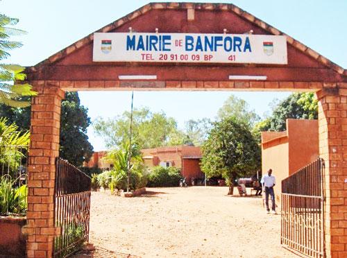 Banfora: un couvre feu instauré ce 17 juin de 22h à 5h du matin jusqu'à nouvel ordre.