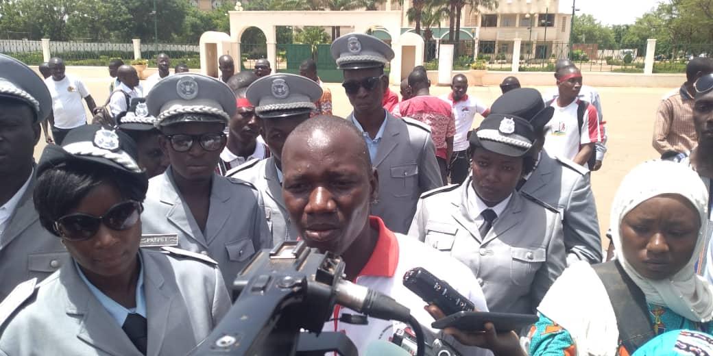 Burkina : Les administrateurs civils exigent la restauration de l'image de l'administration