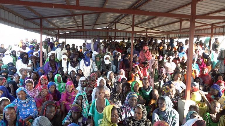 Journée mondiale des réfugiés : le gouvernement burkinabè résolu pour une paix durable.