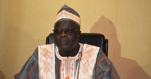 Décès du Pr Benoît Kambou, ambassadeur du Burkina Faso au Tchad