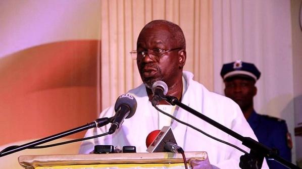 Sécurité: Cherif SY reconnait qu'il Y a eu des exactions de l'armée Burkinabé