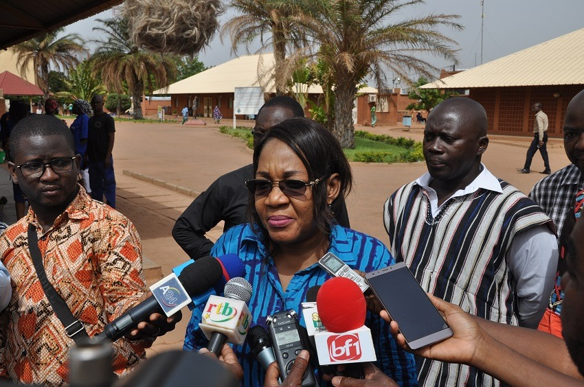 Coronavirus : Aucun cas n'a été notifié au Burkina Faso selon le Ministère de la santé