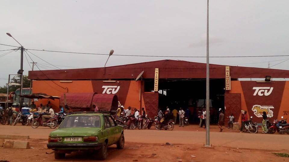 Burkina: La grève des transporteurs annulée