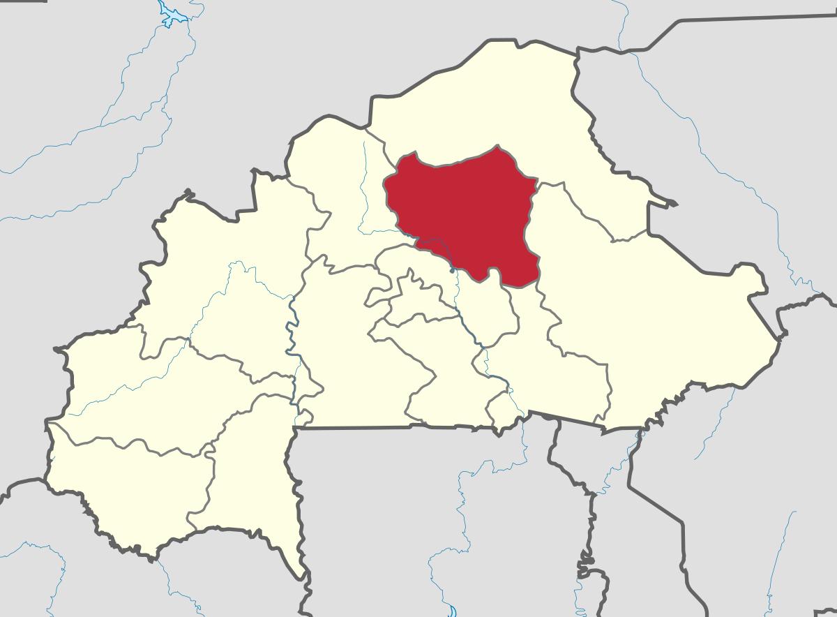Attaque à Dibilou (centre-nord) :15 personnes tuées, Le marché incendié