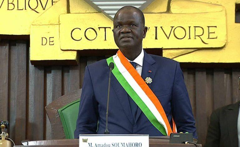 Côte d'Ivoire : Amadou Soumahoro nouveau président de l'APF