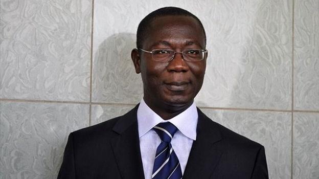 CAMES: Le Professeur Augustin LOADA suspendu