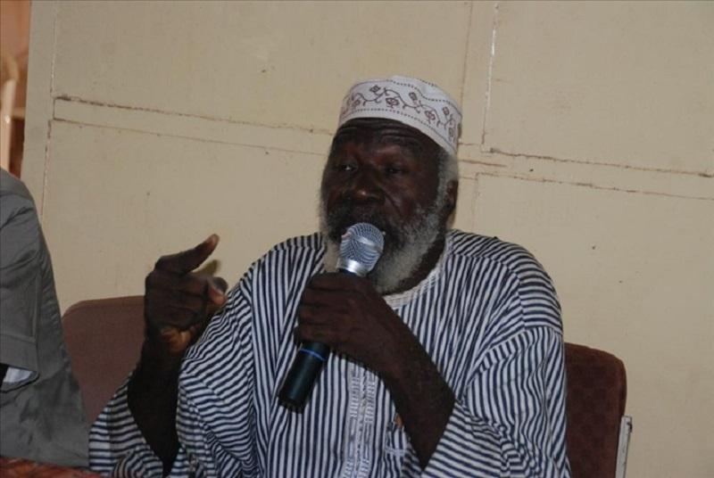 Burkina: un parti indépendant propose des solutions pour une bonne gouvernance