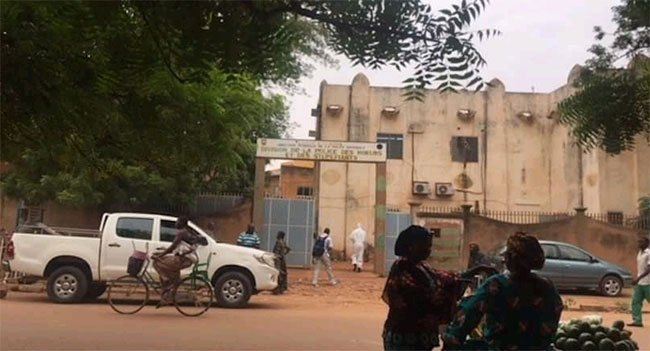 Affaire 11 morts en garde à vue : NDH-Burkina interpelle le gouvernement