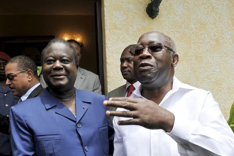 Côte d'Ivoire: Rencontre entre Gbagbo et Bédié à Bruxelles
