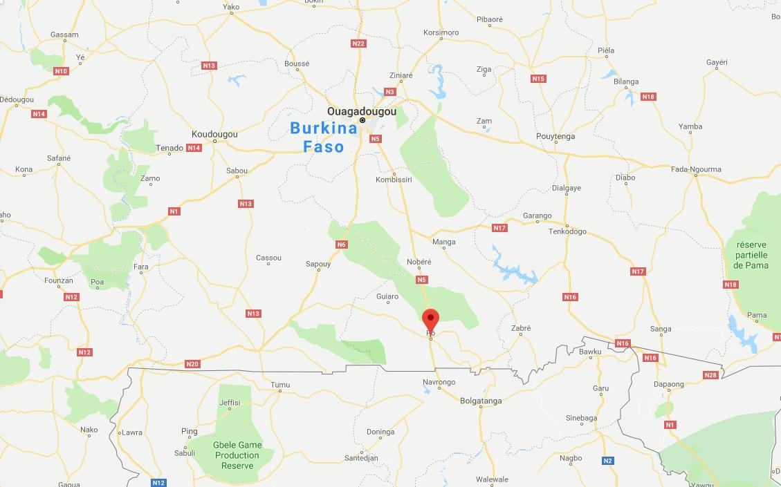 Nahouri : Deux gendarmes tués et deux autres blessés dans l'attaque d'une patrouille