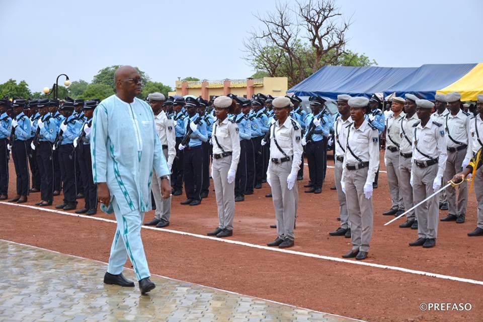 Décès de 11 personnes dans une unité de la police : « Ce sont des choses qui ne peuvent pas rester dans l'impunité », selon le président du Faso.