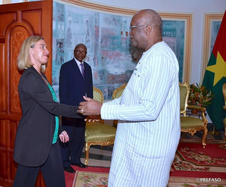 G5 Sahel : l'Union européenne renouvelle son soutien à l'institution.