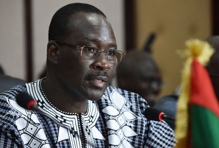 """Politique: """"les gouvernants actuelle n'ont aucun esprit de sacrifice"""" Yacouba Zida."""
