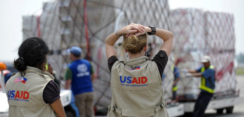 """L'USAID lancele projet """"Chaîne d'Approvisionnement d'Urgence"""" au Burkina Faso"""