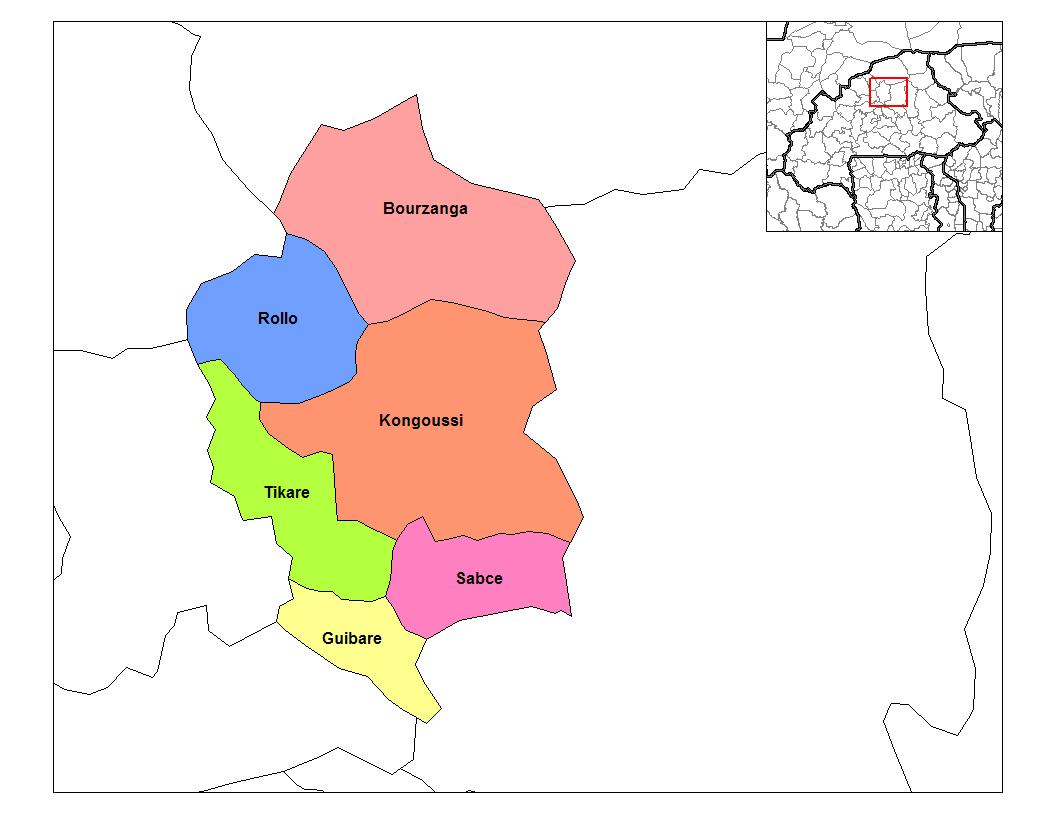 Bam/Zimtenga: Dix personnes tuées samedi dont cinq de la même famille