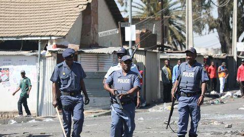 Afrique du Sud: de nouvelles violences contre les étrangers
