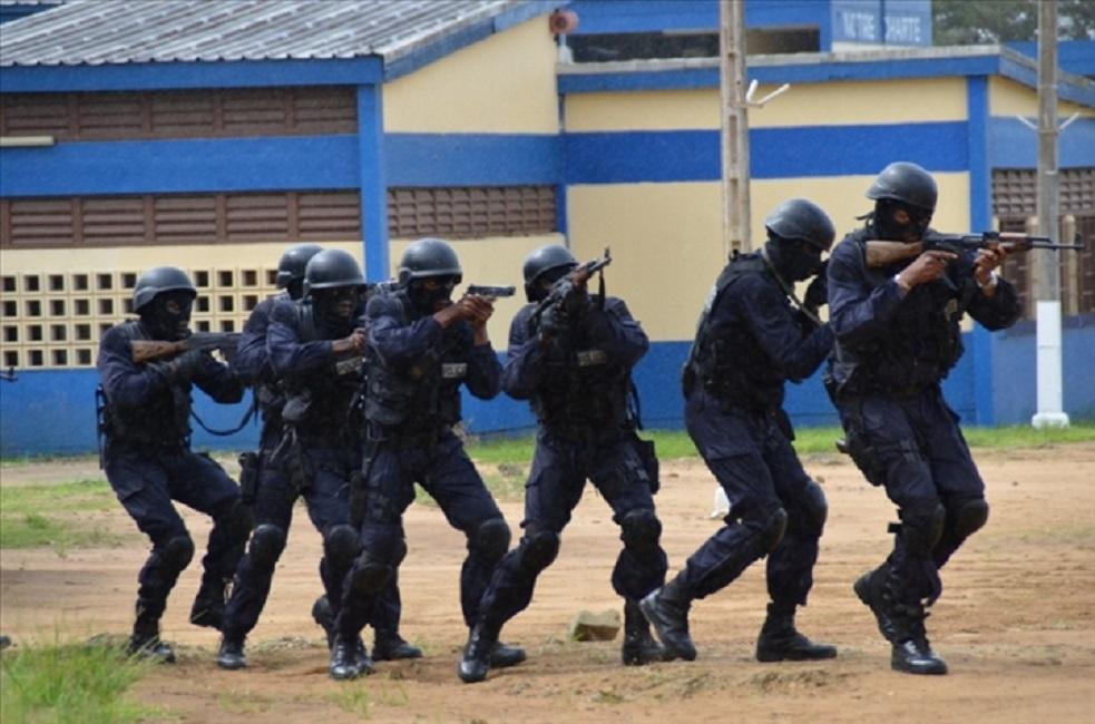 Ouagadougou: une simulation d'intervention anti-terroriste prévue pour ce vendredi 6 septembre