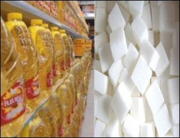 Burkina: Suspension de l'importation du sucre et de l'huile