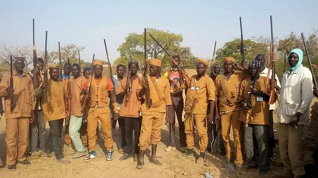 Bam: Assassinat des 3 Kogleweogo, les tueurs voulaient éliminer tous les kogleweogo