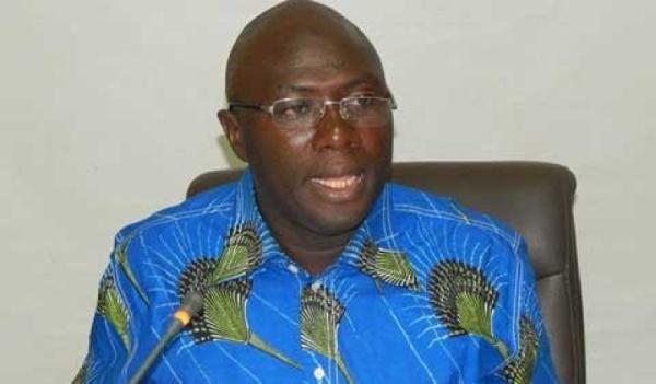 """Pr Seni Ouedraogo: """"Je n'écoute pas la radio, je ne lis pas journal du Burkina"""""""