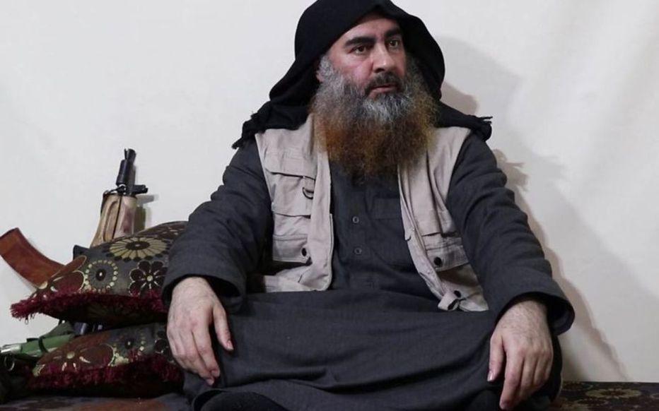 Terrorisme: Abou Bakr al-Baghdadi est mort selon les USA